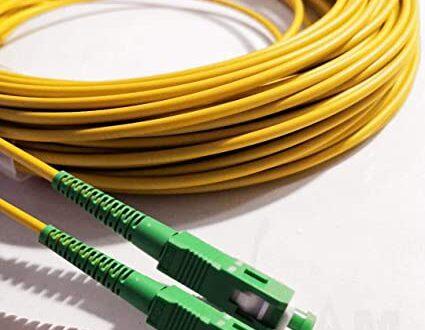 Nuovi sensori in fibra ottica