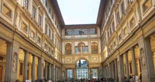 Dialoghi d'Arte e Cultura a Le Gallerie degli Uffizi