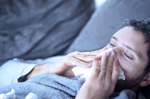 Perchè i malati di Covid perdono l'olfatto?