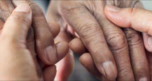 tutela degli anziani