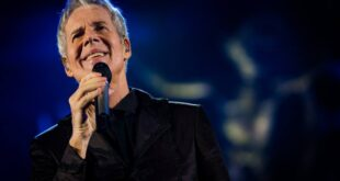 Claudio Baglioni nuovo album