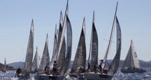 Campionato mondiale di vela