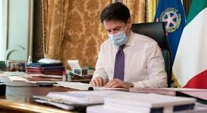"""Conte: """"Garantire una distribuzione equa dei vaccini"""""""