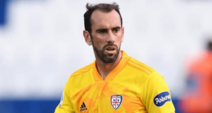Godin out per due partite mentre Nandez è negativo