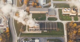 Green house: da dove provengono le emissioni di gas serra
