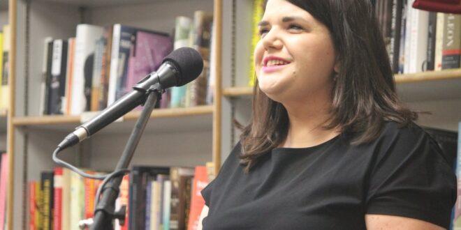 Claire Lombardo