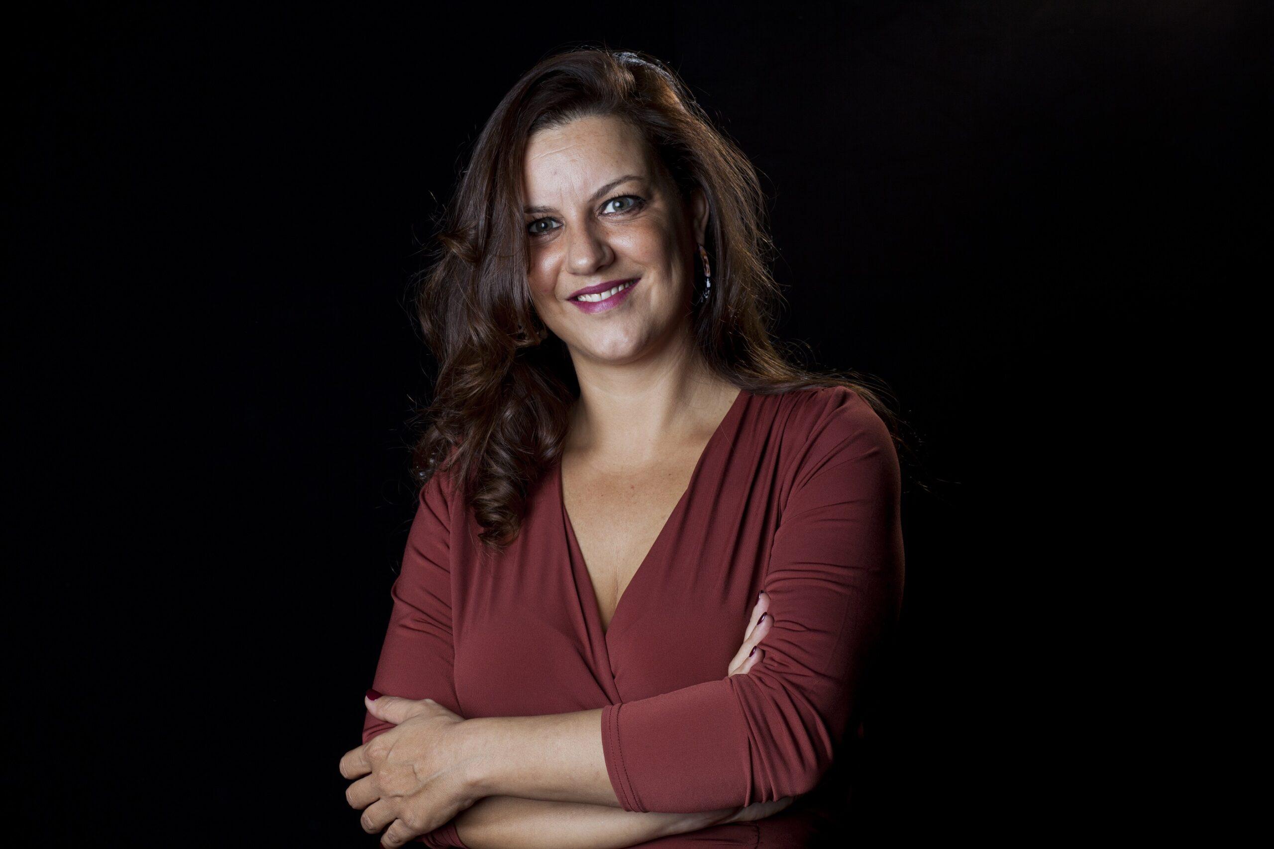 Luciana Cimino