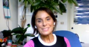 Miriam Melis Intervista