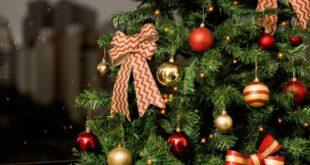 """Le """"Luci"""" del Natale nel buio della crisi"""