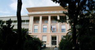 Ospedale Binaghi