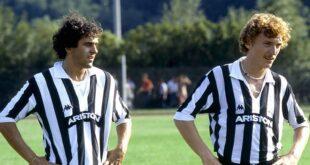 Calcio e libri: Michel e Zibi, il racconto di un'amicizia geniale