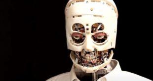 Disney realizza un robot dallo sguardo umano
