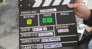 Sonaggios, via alle riprese