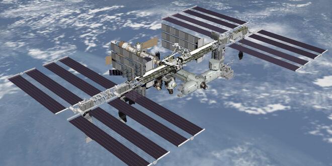 Stazione spaziale permanente