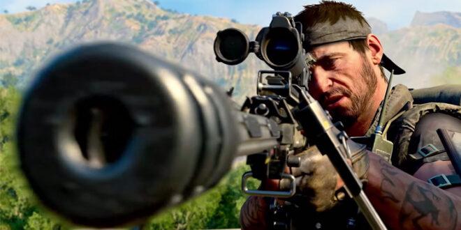 Call of Duty: Black Ops Cold War disponibile in tutto il mondo
