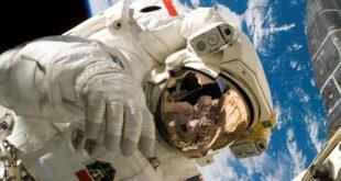 20 anni di Stazione Spaziale Internazionale