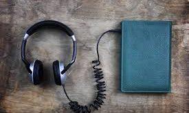 Con l'audiolibro si crea un'esperienza diversa