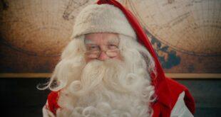 Babbi Natale di corsa per sostenere la ricerca