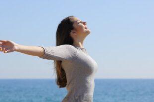 Salute: Perché è importante respirare bene?