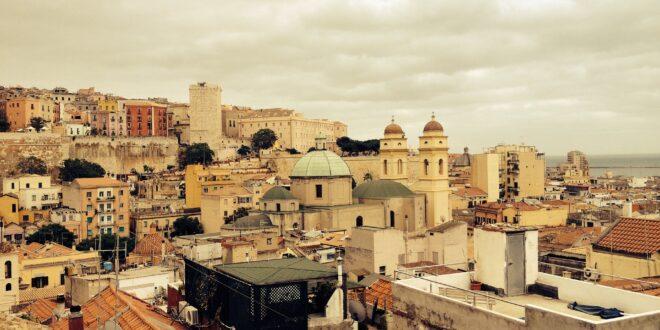 winter school smart cities Cagliari