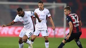 La difesa del Cagliari è la peggiore del campionato