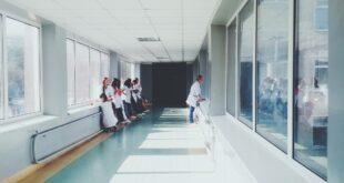 carenza infermieri