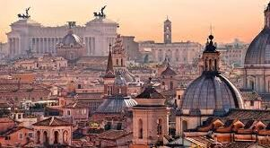 """Di Costanzo con """"Roma. Viaggio segreto con Eros"""""""