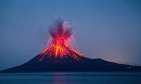 Vulcani, nuova tecnica con zircone