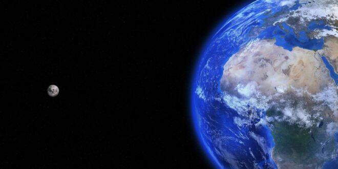 Il razzo degli anni '60 lanciato sulla Luna sta 'tornando' verso la Terra