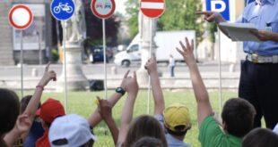 Progetto Edustrada: l'educazione stradale a scuola