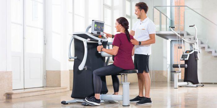 diabetici: esercizi fisici