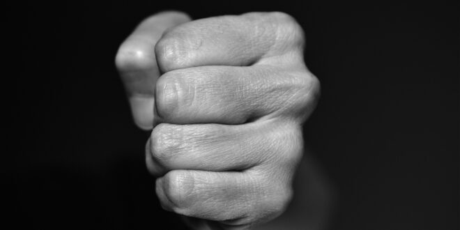 Libera puoi: campagna contro la violenza femminile