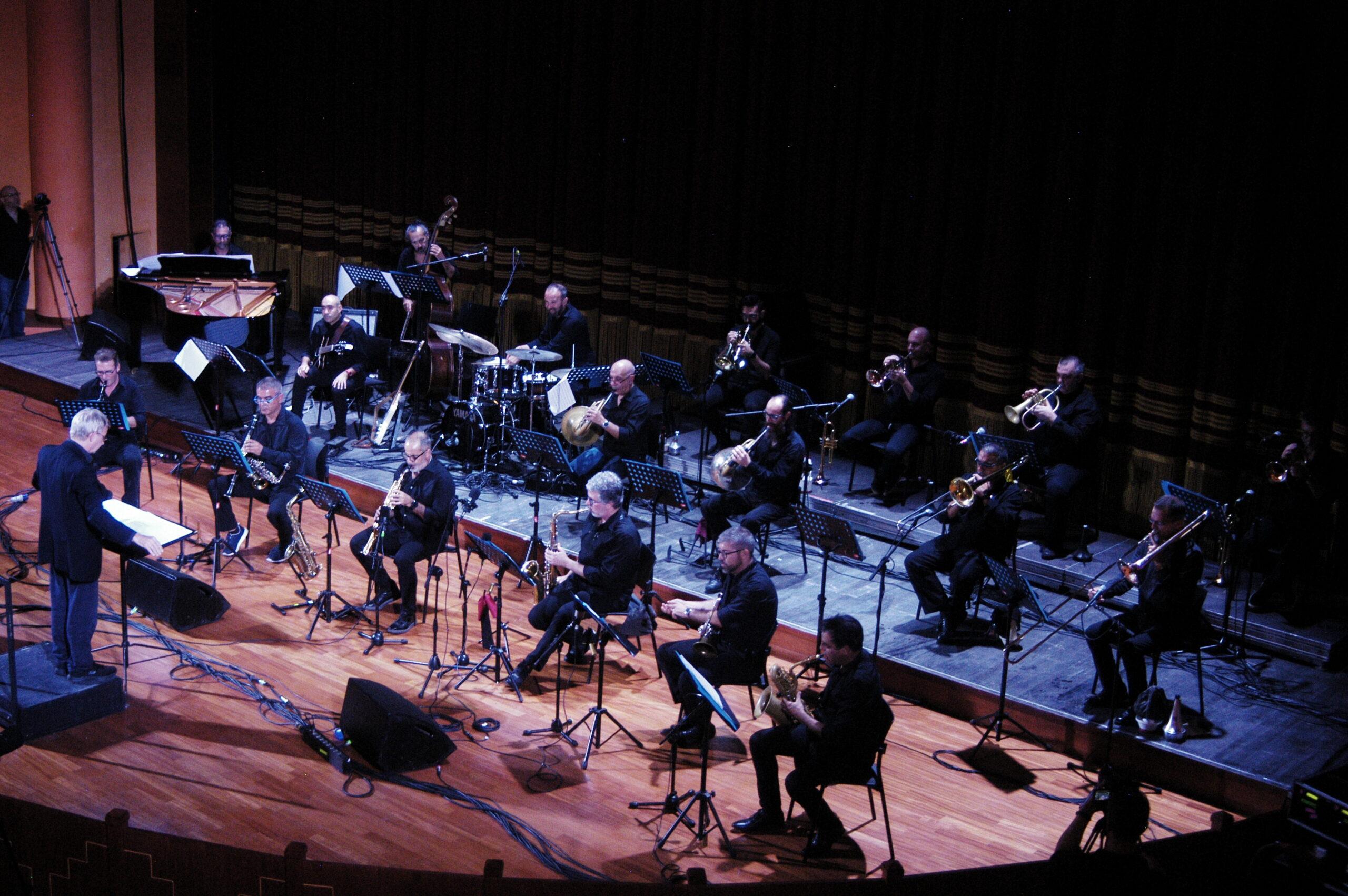 orchestra raja