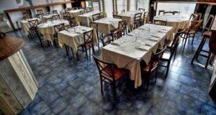 Coldiretti- bonus ristorante