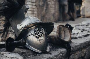 romulus, serie tv sulla nascita di Roma