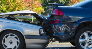 Incidenti stradali in calo in seguito al lockdown