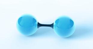 Nuovo metodo per produrre idrogeno con microonde