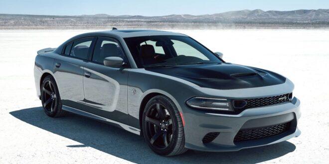 I 50 anni della Dodge Charger, l'iconica muscle car
