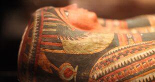 Scoperti segreti delle mummie