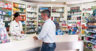 Cagliari, troppi sintomatici ritirano l'esito del test in farmacia