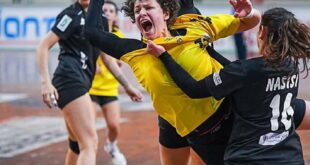 Handball Athletic Club Nuoro in emergenza