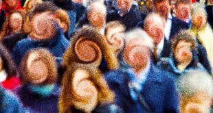 prosopagnosia: non distinguere i volti delle persone