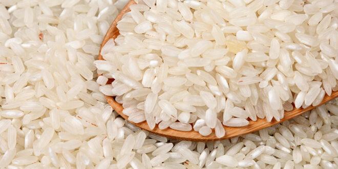 Cuocere riso eliminando arsenico