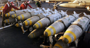 fabbrica di bombe domusnovas