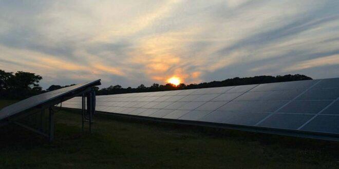 L'effetto dello smog sui pannelli solari