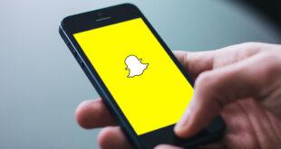 Snapchat copia Tik Tok