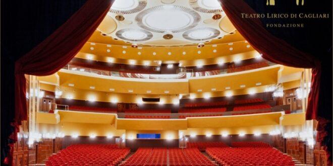 Teatro Lirico evento online