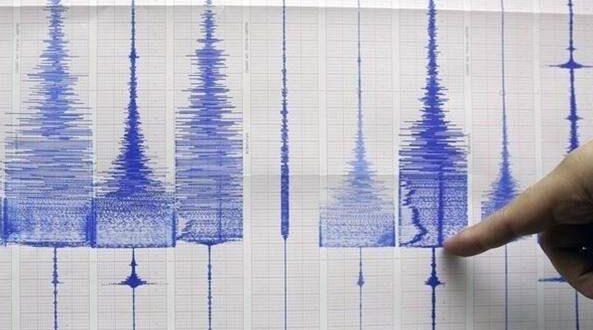 Scienza: terremoti e intelligenza artificiale