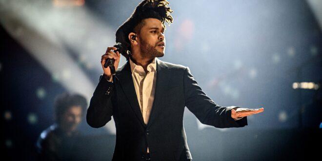 The Weeknd e Maluma