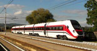 I treni in Italia